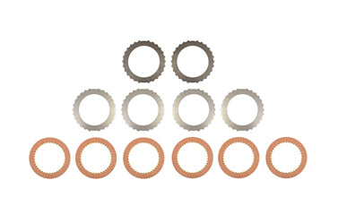 Kiggly Racing 6-Friction Clutch Pack for Auto DSM F4A33/W4A33 (2260 / CP6)