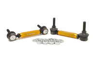 Whiteline Rear Sway Bar Links for Evo X (KLC174)