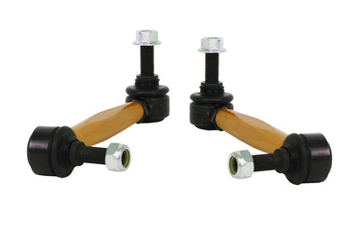Whiteline Rear Sway Bar Links for Mustang EcoBoost (KLC179)
