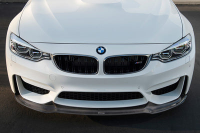 Vorsteiner Front Spoiler For BMW M3 15-18