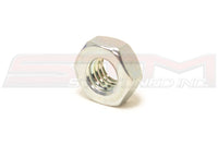 Mitsubishi OEM Shifter Base Locking Nut for Evo 4-9 (5-Speed) © STM Tuned Inc. Part Number MB347410