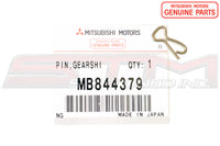 MB844379 Mitsubishi Under Hood Shifter Linkage Pin (5-Speed) - Evo 4-9