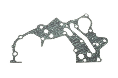 Mitsubishi OEM Front Case Oil Pump Gasket for 6-Bolt 4G63 DSM (MD149393)