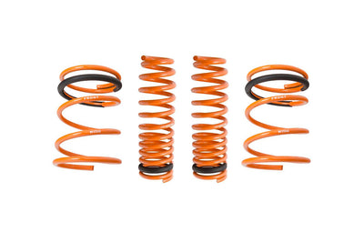 Megan Racing Lowering Springs for 1G DSM AWD (MR-LS-ME89)