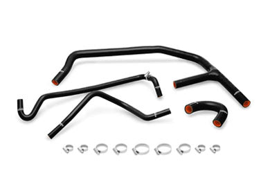 Mishimoto Silicone Ancillary Hose Kit - 15+ Mustang Ecoboost