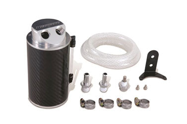 Mishimoto Carbon Fiber Oil Catch Can - Universal