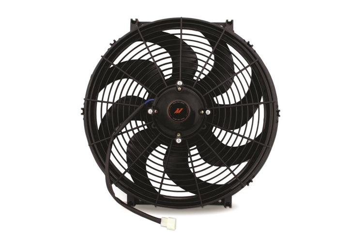 Mmfan 16hd Mishimoto 16 Quot Universal Race Line High Flow Fan