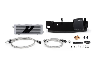 Mishimoto Oil Cooler Kit - 2016+ Focus RS