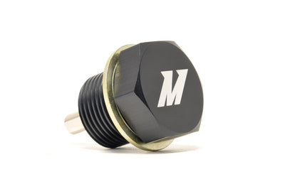 Magnetic Engine Oil Drain Plug for Subaru WRX and STi