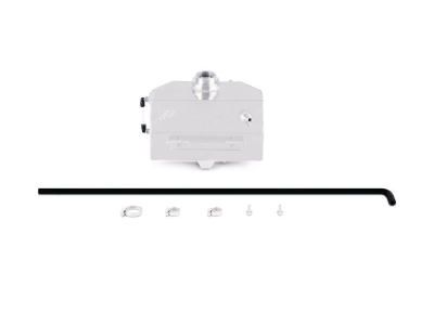 Mishimoto Aluminum Coolant Expansion Tank - 15+ Mustang Ecoboost