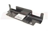 Mitsubishi OEM Rear License Plate Bracket for Evo 8/9 MN126781 Image © STM Tuned Inc