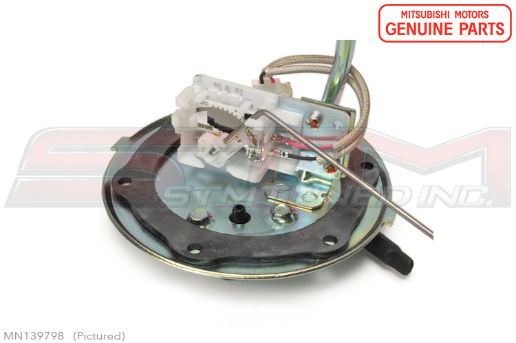Mitsubishi Fuel Tank Gauge Unit - Evo 8/9