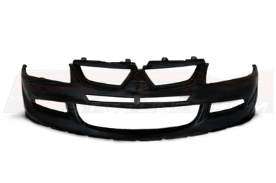 Mitsubishi OEM Front Bumper for Evo 8 (MN161107) *Discontinued*