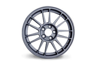 MN184113 Mitsubishi OEM Evo 8/9 Grey BBS MR Wheel