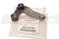 Mitsubishi OEM Shifter Gear Select Lever for 5-Speed Evo 7/8/9 Image © STM Tuned Inc.  Part Number MR246298