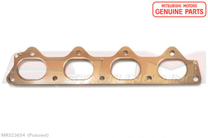 Mitsubishi Exhaust Manifold Gasket - 4-Ply Copper 4G63