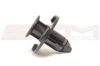 Mitsubishi OEM Front Fender Splash Shield Clip for Evo X © STM Tuned Inc. Part Number MR328954