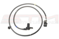 Mitsubishi OEM Front ABS Sensor (RH) for Evo 7/8/9 Image © STM Tuned Inc. Part Number MR631995