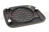 Mitsubishi OEM Rear Deck Speaker Cover (RH) for Evo 7/8/9 Image © STM Tuned Inc. Part Number MR631996