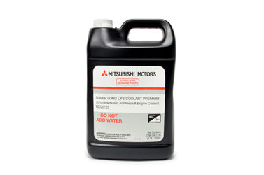 MZ320125 Mitsubishi Motors Super Long Life Coolant (1 Gallon)