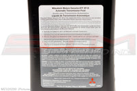 Mitsubishi Automatic Transmission Fluid - ATF SP III