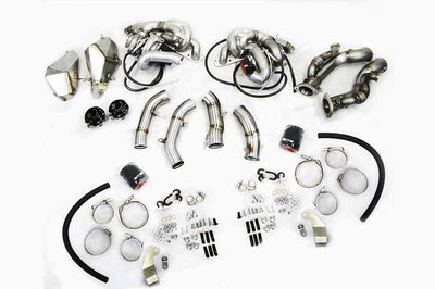 R35 GT-R Turbo Kits & Hot Parts
