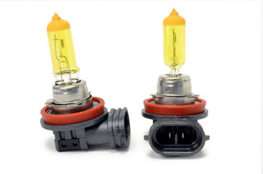 7623 Nokya Focus RS Hyper Yellow Fog Light Bulbs