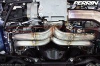 PERRIN Equal Length Exhaust Manifold / Header - 2015+ WRX