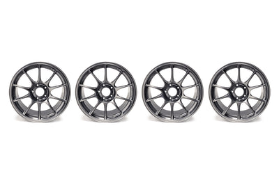 WedsSport TC105X Wheels in EJ Titan Finish