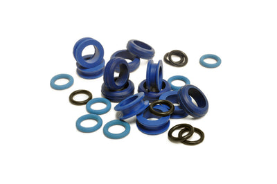 FIC Injector Seal Kit 14mm for Evo X (SLK-UNIV-14-4)