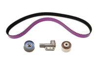 STM 1G 6-Bolt DSM Timing Belt Kit with Purple HKS Belts without Water Pump and NO Balance Shaft
