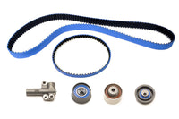 STM 1G 7-Bolt DSM Timing Belt Kit with Blue Gates Racing Belts without Water Pump and with Balance Shaft