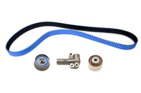 STM 1G 7-Bolt DSM Timing Belt Kit with Blue Gates Racing Belts without Water Pump and NO Balance Shaft