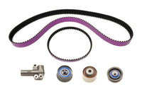 STM 1G 7-Bolt DSM Timing Belt Kit with Purple HKS Belts without Water Pump and with Balance Shaft