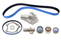 STM 2G DSM (Late 1995-1999) Timing Belt Kit with Blue Gates Racing Belts with Water Pump and Balance Shaft