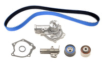 STM 2G DSM (Late 1995-1999) Timing Belt Kit with Blue Gates Racing Belts with Water Pump and NO Balance Shaft