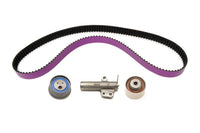 STM 2G DSM (Late 1995-1999) Timing Belt Kit with Purple HKS Belts without Water Pump and NO Balance Shaft