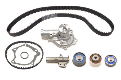STM 2G DSM (Late 1995-1999) Timing Belt Kit with OEM Belts with Water Pump and Balance Shaft