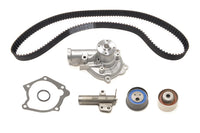STM 2G DSM (Late 1995-1999) Timing Belt Kit with OEM Belts with Water Pump and NO Balance Shaft