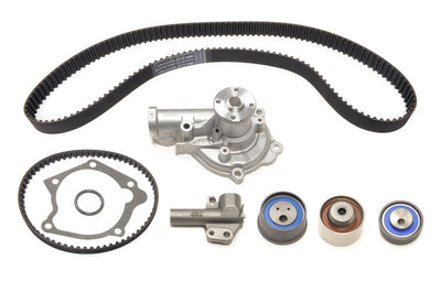 STM 2G DSM (Early 1995) Timing Belt Kit with OEM Belts with Water Pump and Balance Shaft