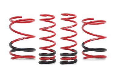 Swift Sport Springs - Lexus