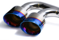 Armytrix Stainless Exhaust - Nissan GTR 07+
