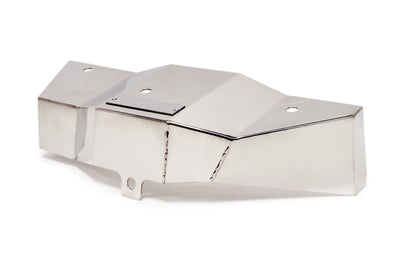 Tomei Exhaust Manifold Heat Shield for Evo 4 5 6 7 8 9 Part Number TB6050-MT01A Image © STM Tuned Inc.