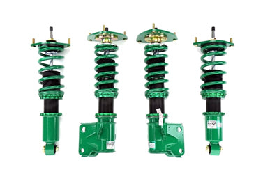 Tein Flex Z Coilovers - Subaru Models