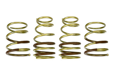 TEIN H.Tech Lowering Springs - Evo 7/8/9 (Non-MR)