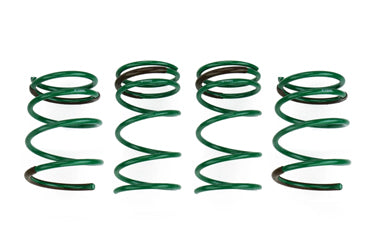 Tein S.Tech Lowering Springs - Evo X