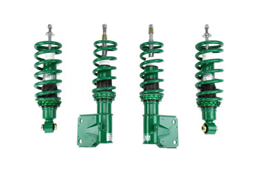 Tein Street Basis Z Coilovers - Subaru Models