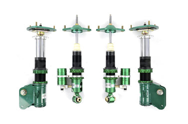 Tein Super Racing Coilovers - Evo 7/8/9