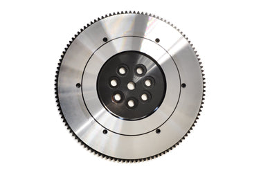 Replacement Steel Flywheel for Evo X Twin/Triple Disc Competition Clutch Kits (TM1-645-1B)