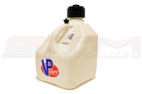 VP 3 Gallon White Motorsport Container (4172)
